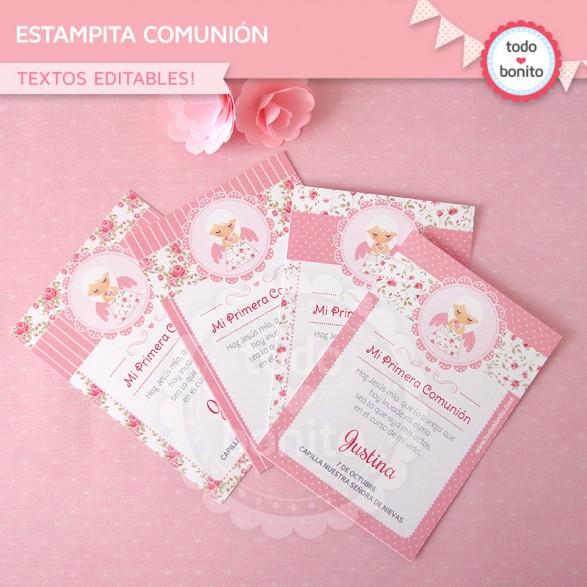 estampita-comunion-shabby-rosa1