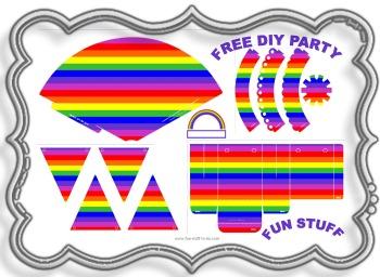 Kits imprimibles para descargar gratis