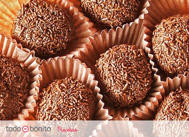 Trufas de Avena, Cacao y Coco