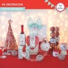 Kit imprimible para decorar Navidad