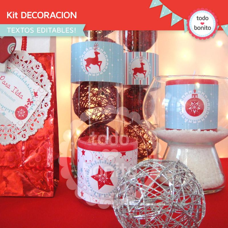 Kit Imprimible Navidad Rojo Aqua together with Kit Imprimible Navidad Rojo Aqua in addition A 131855 as well Camino likewise Creative Graduation Gift Ideas. on shabby chic decor