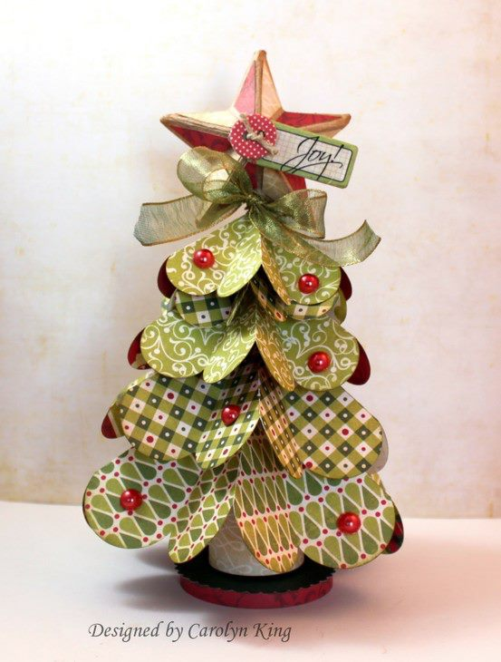 Arbolitos de navidad originales - Originales arboles de navidad ...