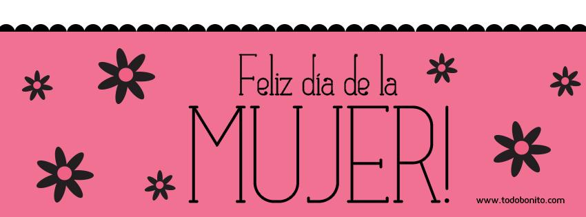"""""""No somos perfectas…."""" (""""Feliz día, mujer"""")--► ToP -II- MMXVI  Dia-mujer"""