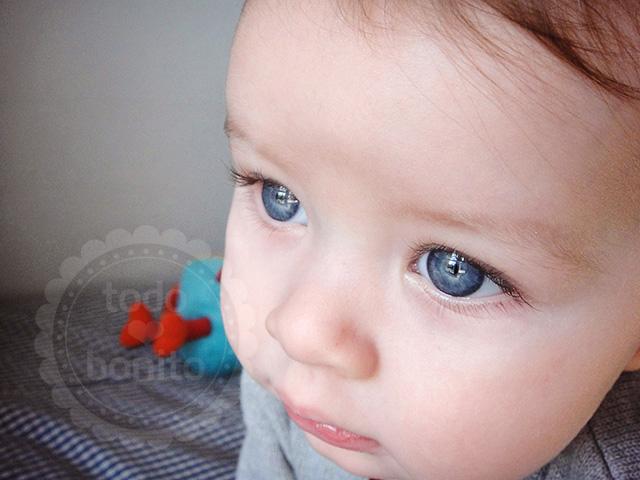 Cómo sacar fotos lindas de nuestros hijos