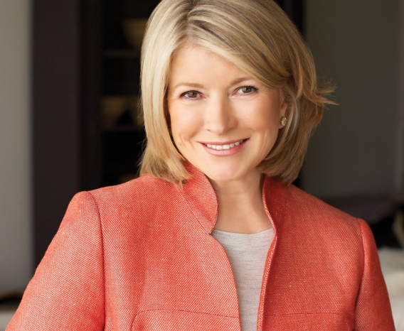 Consejos útiles de gente exitosa: Martha Stewart
