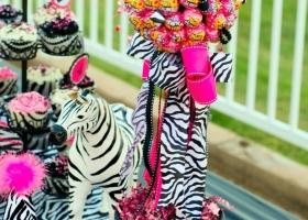 Animal print: bonitas ideas para tu fiesta