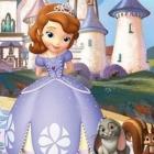 Imprimibles gratis Princesita Sofía
