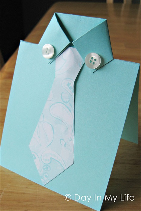 Father's Day Cards Crafts