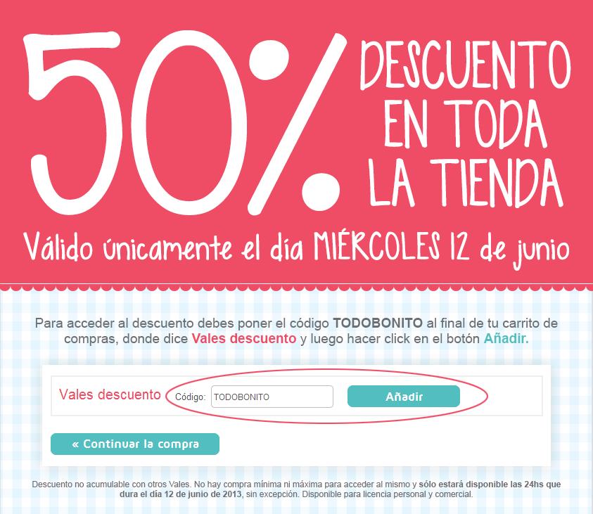 descuento especial por mi cumple: 50% DESCUENTO en TODOS los imprimibles de la tienda!