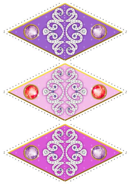 Banderin Princesa Sofia para imprimir gratis