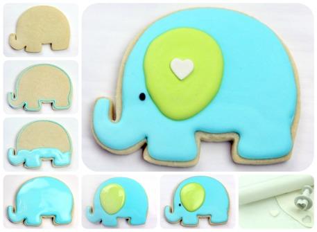 Receta: galletitas divertidas para el día del niño
