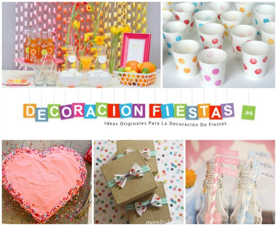 blog de decoracion fiestas