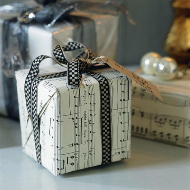 Envoltorios navide os - Envoltorios para regalos ...