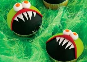 Ideas de fiestas con monstruitos...