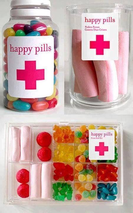 carameleras primeros auxilios