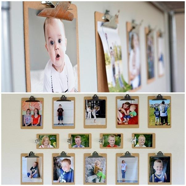 Ideas con fotos - Decorando con fotos ...