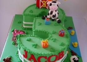 torta 3 granja