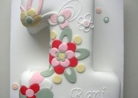 Torta Número