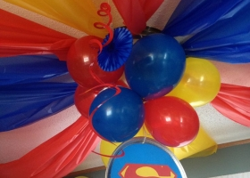Ideas para Súper Fiestas!