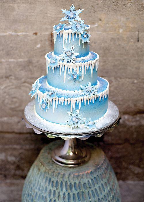 Frozen Tortas Para Inspirarse