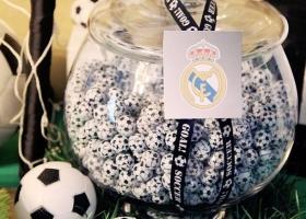 Fiesta temática Fútbol...!