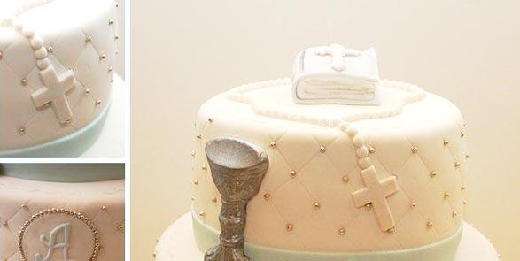 tortas de comunion 2014