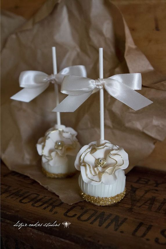 wedding decorations and favors dulces comuniones cake pops todo bonito 9079