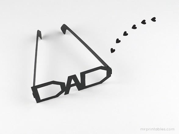 Anteojos DAD