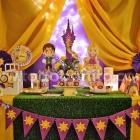 Bienvenida Rapunzel..!