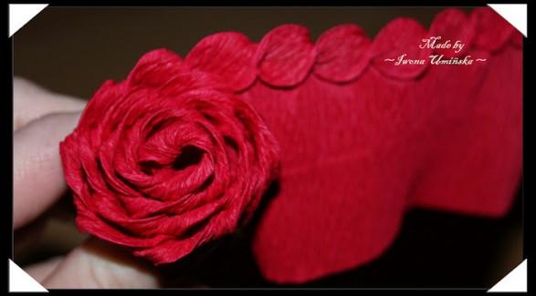 Flores De Papel Crepe Todo Bonito