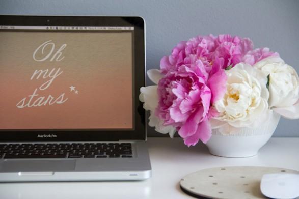 Tutorial Bouquet de flores