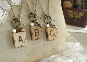 Ideas con Scrabble