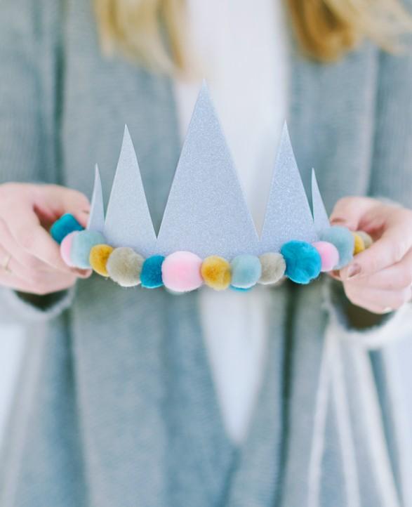 Coronas de invierno