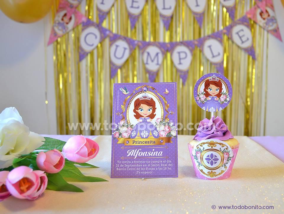 Ideas de fiestas de Rapunzel - Todo Bonito