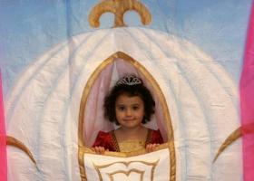 Ideas para cumples de princesas..!