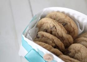 Cesta para galletas