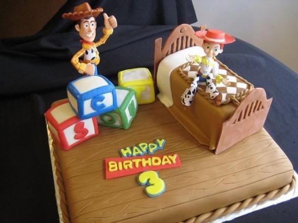Torta Toy Sory(1)