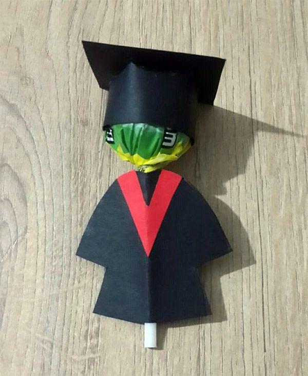 Ideas Originales Para Graduaciones Todo Bonito