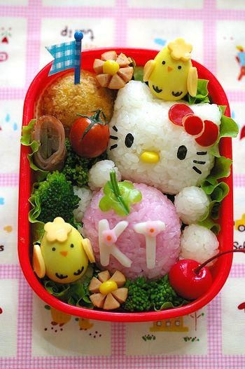 Nutritiva Hello Kitty