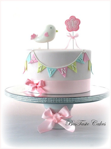 5 tortas con pajaritos todo bonito for 3 little birds salon