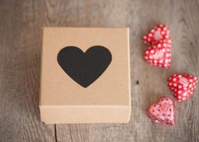 Hermosa idea para San Valentín