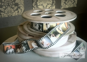 Tortas 3D muy creativas
