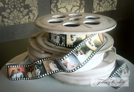 Rollo de cine
