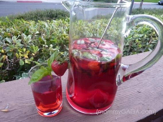 Drink bien de verano…!