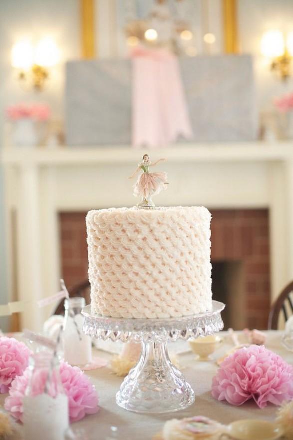 Delicado pastel
