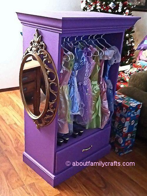 Sector de vestidos para ellas