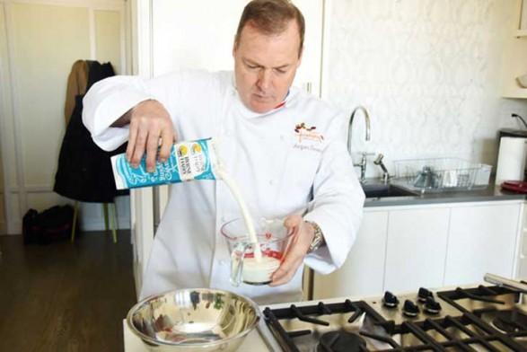 El chef pasa a paso-1