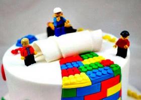 Ideas cumpleaños temática Lego