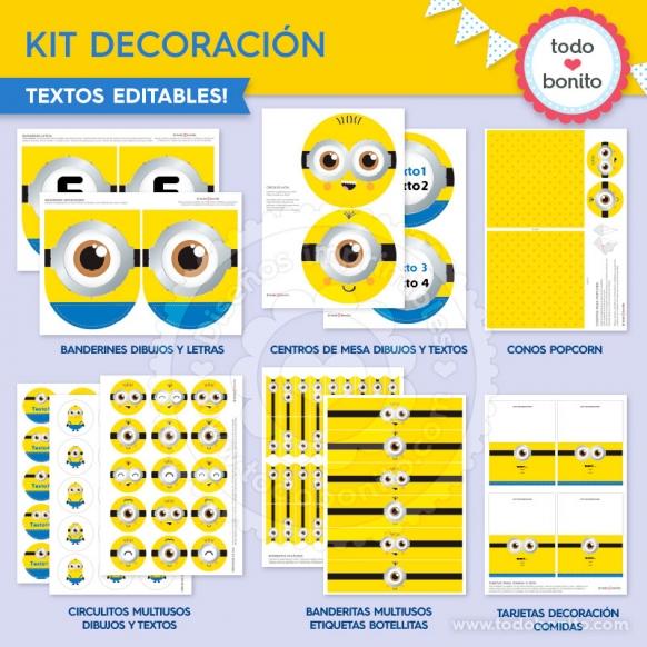 minions-kit-decoracion
