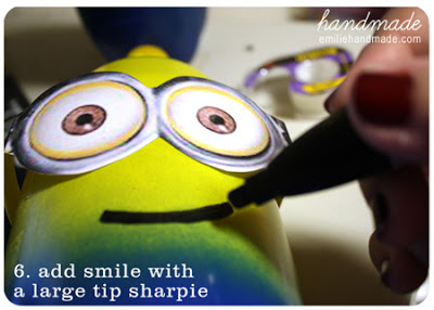 Dibujar una sonrisa